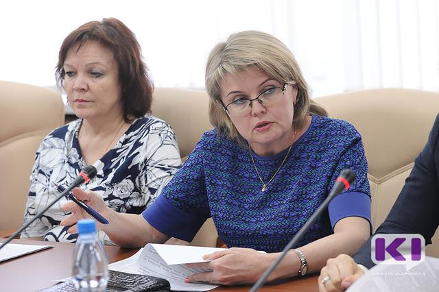 Контрольно-счетной палате Коми удалось вернуть в бюджет 1,2 млн рублей со счетов коммерческих банков