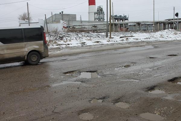 В Коми проверили дороги, отремонтированные за счет сборов системы