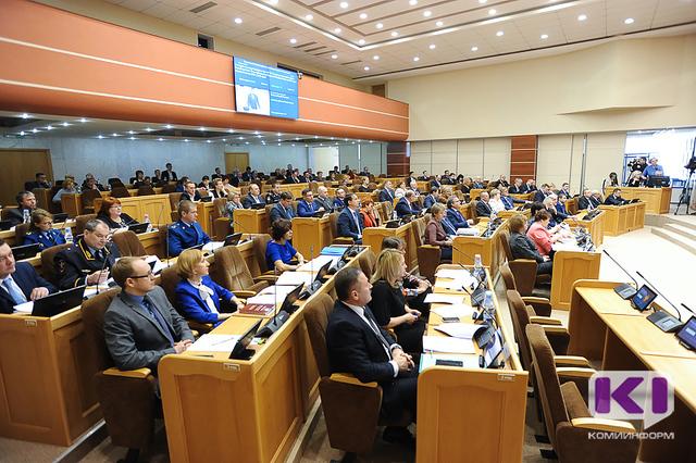 В Коми восемь сельских поселений оптимизировали до четырех