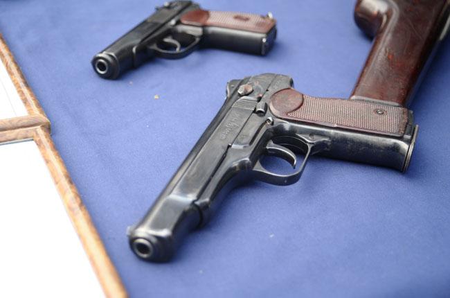 По иску прокуратуры Эжвы аннулированы разрешения и лицензия на оружие у психически нездорового мужчины