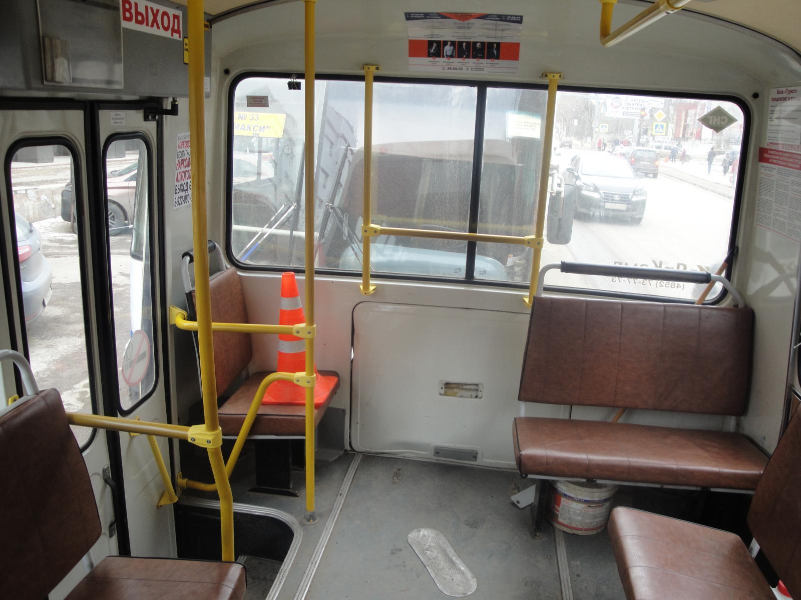 Наулице Орджоникидзе вСыктывкаре столкнулись два автобуса