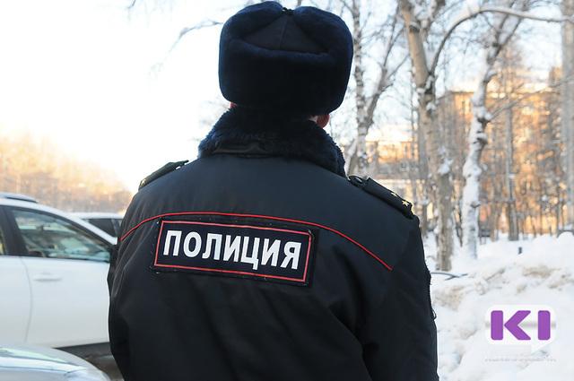 Генпрокуратура  Коми через суд лишила погон подполковника милиции  Вуктыла