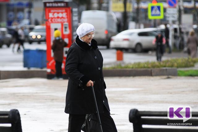 Пожилым льготникам в Коми не придется каждые полгода подтверждать право на субсидию за ЖКУ