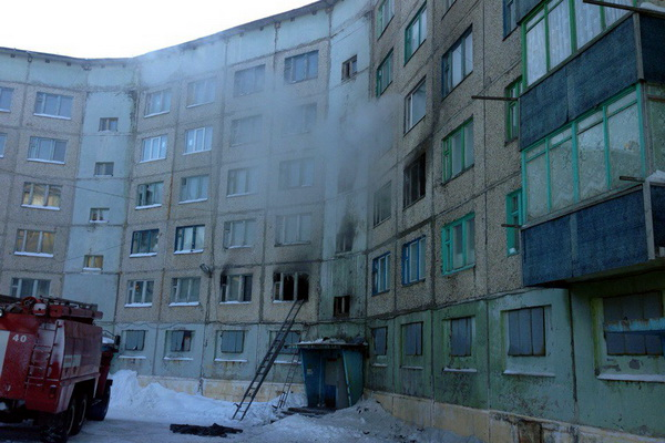 Жилые дома, пострадавшие от ЧС или пожара, будут ремонтировать внепланово