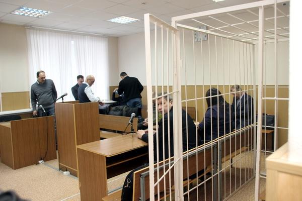 За осужденного директора Коми лесопожарного центра Владимира Дробахина заступились ведущие эксперты России