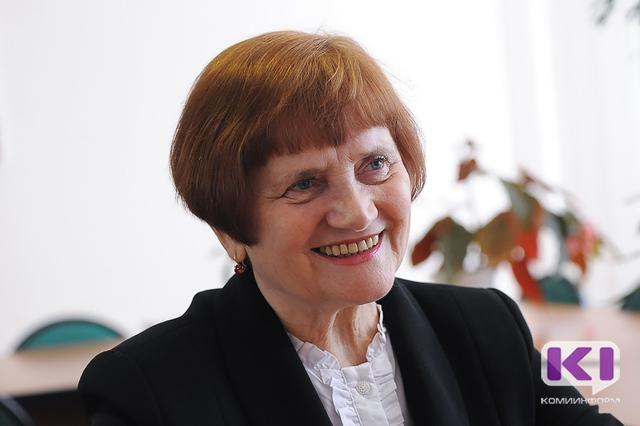 Ирина Петрова: