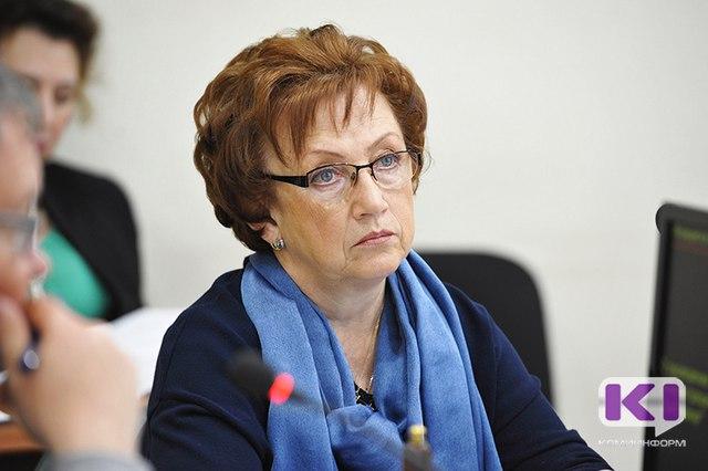 Союз женщин Коми возглавила Галина Лапшина