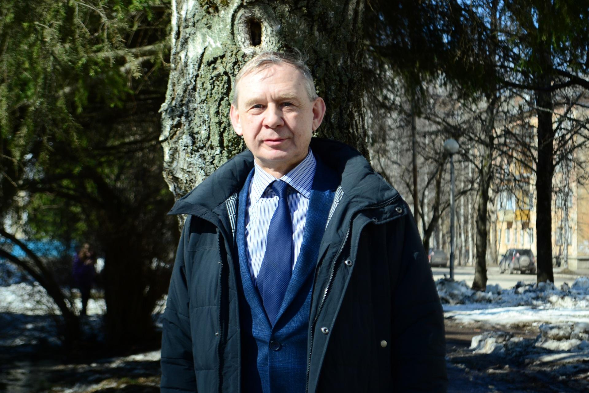 Иван Лавреш: ЦИТ намерен сохранить за собой статус крупнейшей ИТ-компании Коми