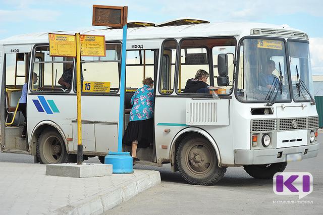С 21 мая стоимость проезда в городских автобусах Сыктывкара повысится до 24 рублей