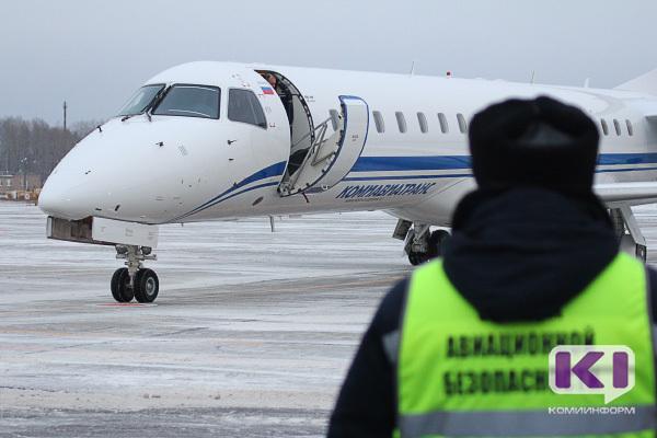 Аэропорт в Ухте будет закрыт в 2018 году, если его не отремонтировать