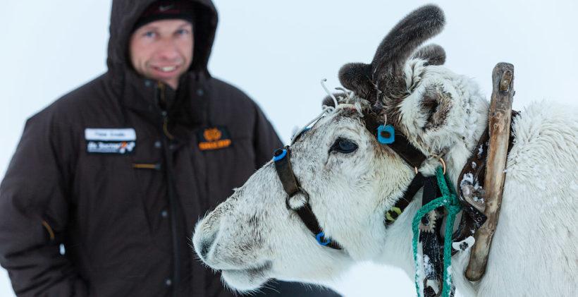 В Воркуту прибывает трансконтинентальная экспедиция