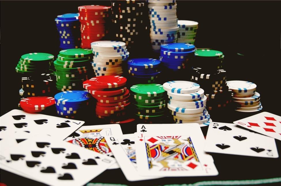 В Сыктывкаре правоохранители закрыли очередной покерный клуб