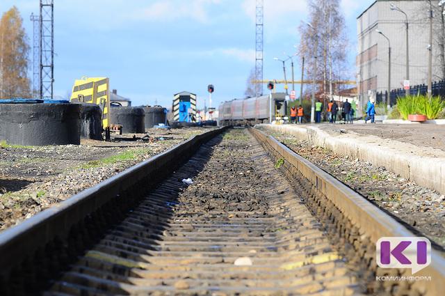 Начальник отдела Росжелдора в Сыктывкаре брал деньги за псевдоприемку железных путей