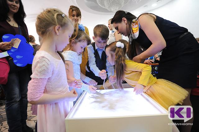 Центр социальной помощи семье и детям Сыктывкара отмечает 20-летие помощью людям