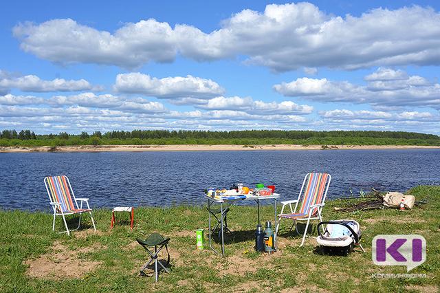 Роспотребнадзор Коми: рекомендации по отдыху на природе в майские праздники