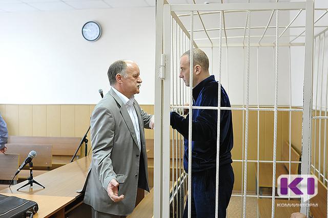 Следователи прекратили уголовное преследование за взятку сыктывкарского бизнесмена Александра Бондаренко