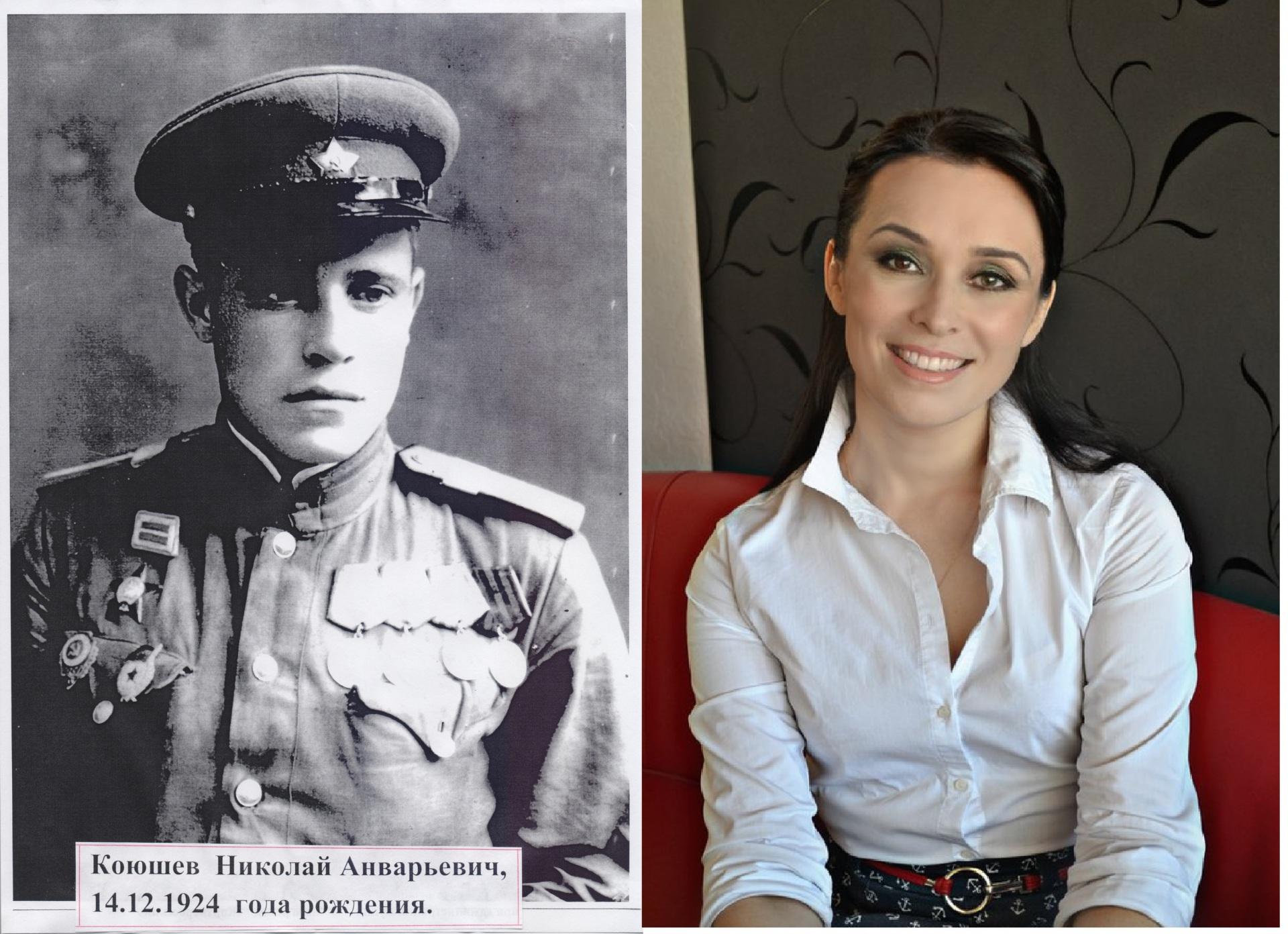 Татьяна Терентьева: Мы обязаны сохранить в памяти поколение героев-победителей