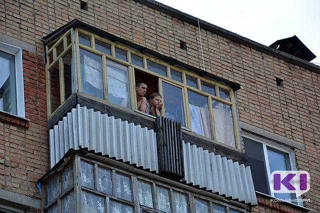 Минэкономразвития РФ пояснил, включать ли в общую площадь жилого здания балконы, террасы и гаражи