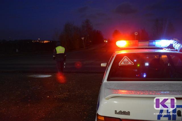 В Сыктывкаре массовая проверка не выявила пьяных за рулем