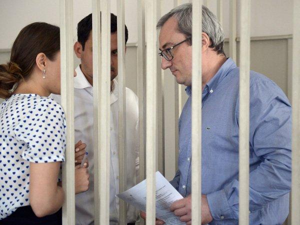 Защита Гайзера вновь попросит суд перевести экс-главу Коми под домашний арест