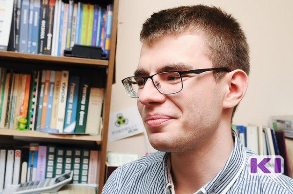 Сыктывкарский лицеист Кирилл Паршуков стал бронзовым призером Азиатской физической олимпиады