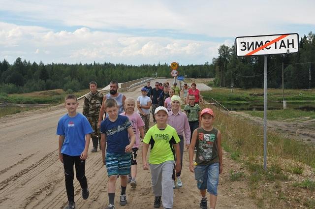 Педагоги пытаются оспорить запрет Роспотребнадзора Коми на организацию детских палаточных лагерей