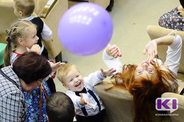 15 мая в Коми отметят Международный день семьи