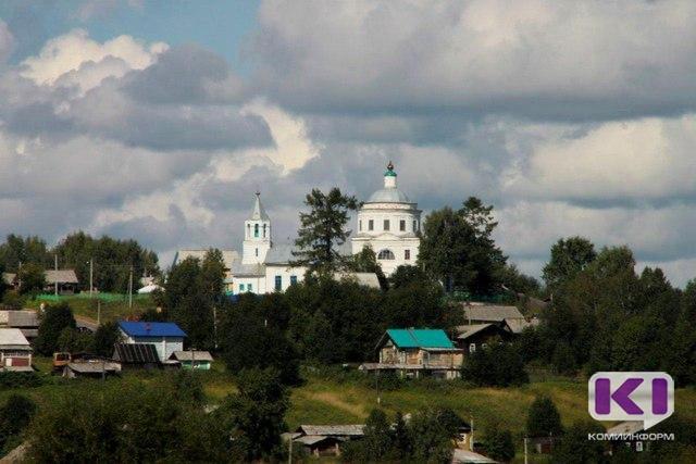 Самые инициативные жители Коми живут в Сыктывдинском районе и Прилузье