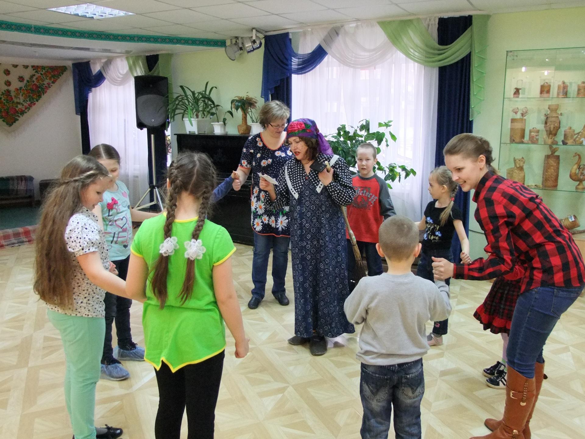 В Сыктывкаре отметили международный день семьи по-коми