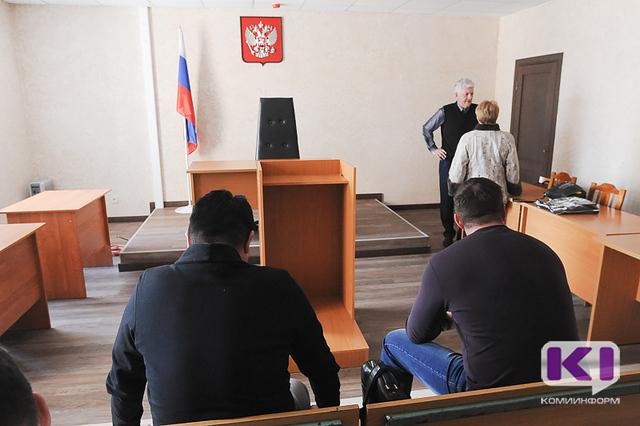 Экс-главу УФСИН Коми приговорили к7 годам тюрьмы завзятку
