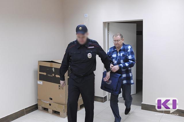 Экс-начальника УФСИН поКоми приговорили к 7-ми годам тюрьмы завзятки
