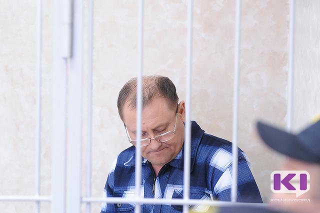 Экс-руководитель УФСИН Коми Александр Протопопов не признал вину