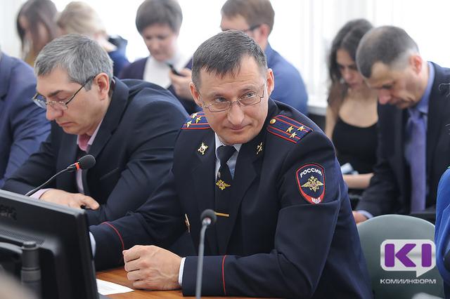 Майские праздники в Сыктывкаре прошли спокойно - полиция