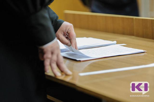 В Ухте за получение откатов вынесен приговор бывшему работнику газодобывающего предприятия