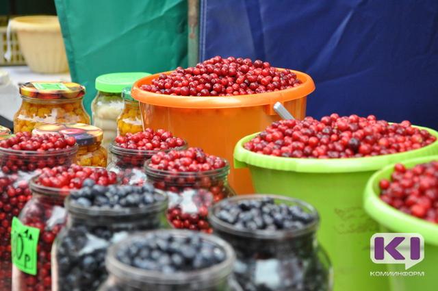 Республика Коми примет участие в региональной продовольственной ярмарке в Москве