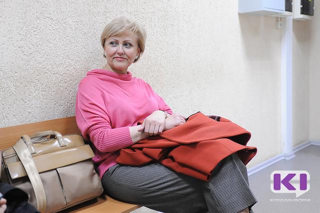Свидетель по делу Марины Истиховской: