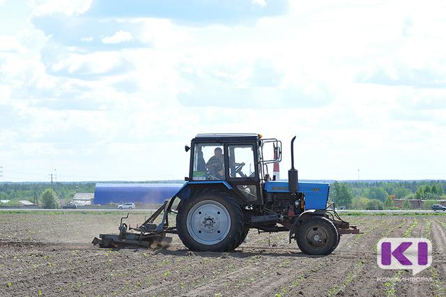 В Коми завершается подготовка к весенним полевым работам