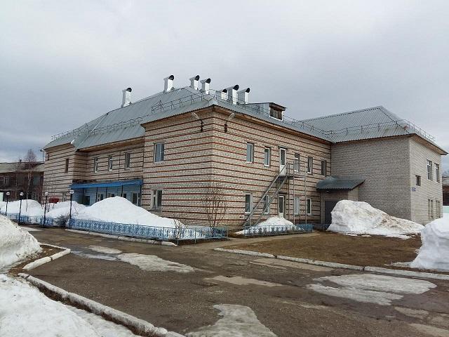 Два дома-интерната в Печоре будут реорганизованы в один - для инвалидов и престарелых