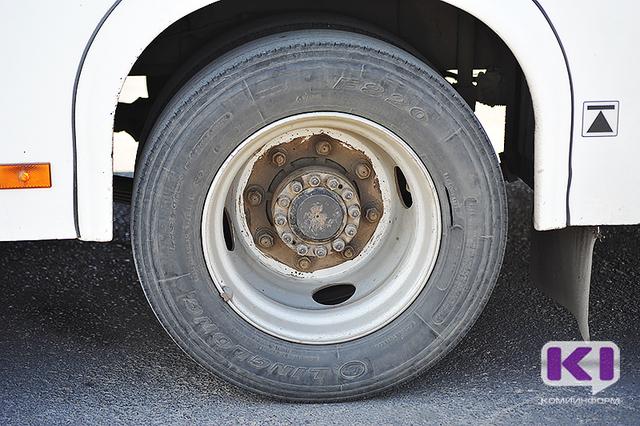 Проверка сыктывкарских автомаршрутов вскрыла новые нарушения при перевозках пассажиров