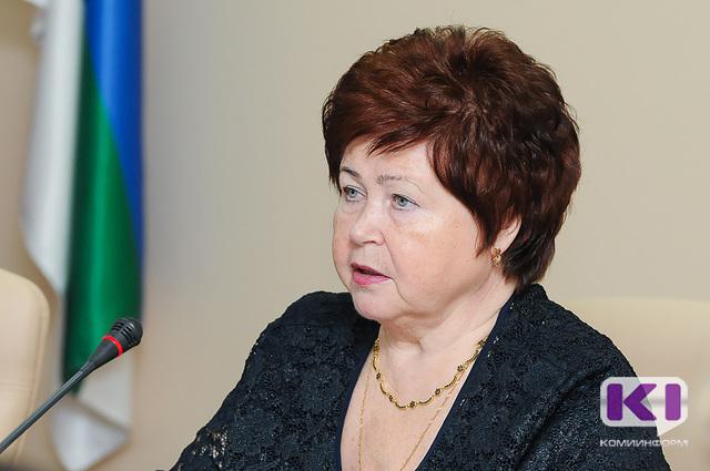 Валентина Кулимова: