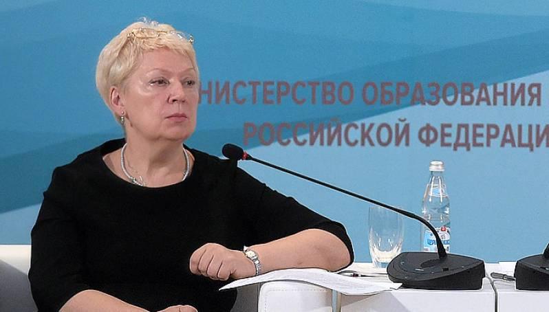 Глава Коми обратился к Ольге Васильевой с предложением увеличить объем федеральных субсидий на проведение капремонтов в школах
