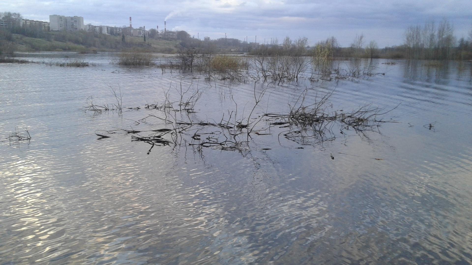 В Эжве рыбак утонул, запутавшись в сетях