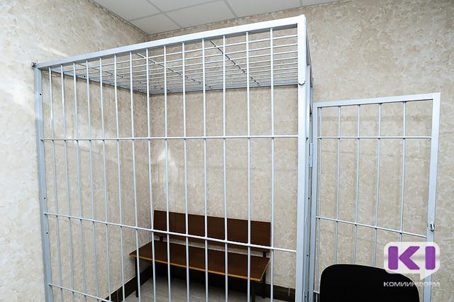 Ухтинцы похитили с территории организации электроприборы на сумму более 100 тысяч рублей