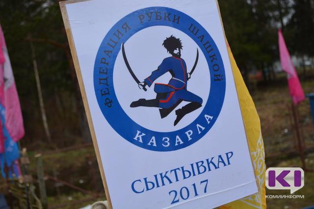 В Сыктывкаре появится спортивно-патриотический клуб