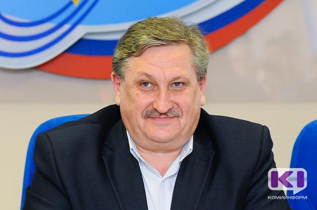В Сыктывкаре впервые пройдет республиканский футбольный форум-семинар