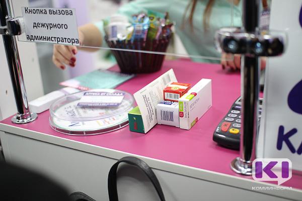 Бухгалтер фармацевтической фирмы присвоила 1,8 млн рублей из выручки аптек