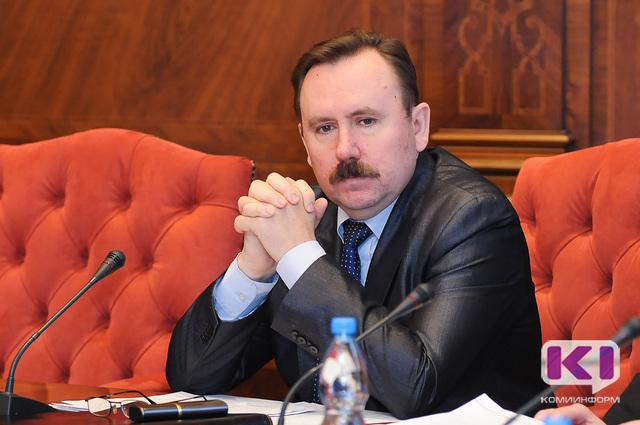ВУправлении ФСБ РФ поКрасноярскому краю сменился глава