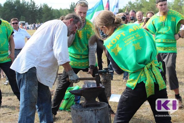 Мастеровой туризм в Коми поддержит развитие Корткеросского района