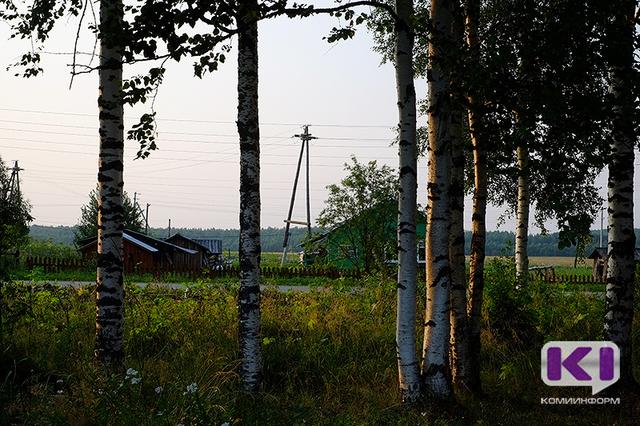 В Прилузском районе Коми ищут 66-летнюю женщину