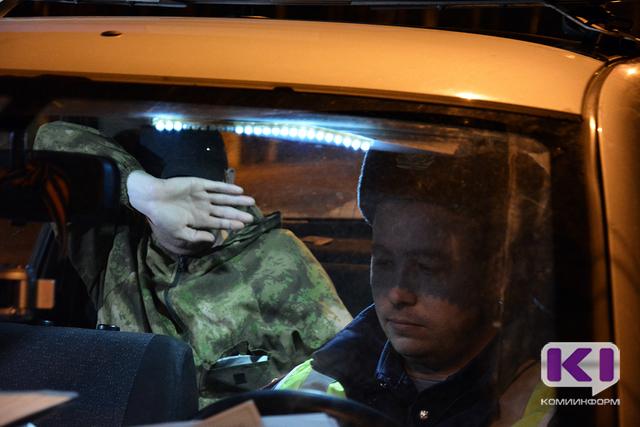 ГИБДД предупреждает жителей Коми о коррупционных опасностях